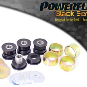 Speed Equipent Powerflex Rear Suspension Front Arm Bush #PFR1-816BLK