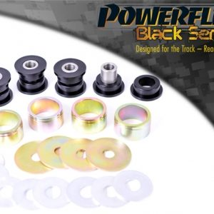 Speed Equipent Powerflex Rear Suspension Rear Arm Bush #PFR1-817BLK