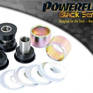 Speed Equipent Powerflex Rear Tie Bar to Hub Bush #PFR1-818BLK