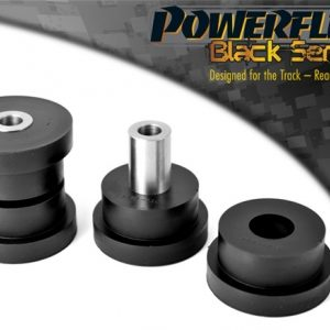 Speed Equipent Powerflex Rear Wishbone Front Bush #PFR1-910BLK
