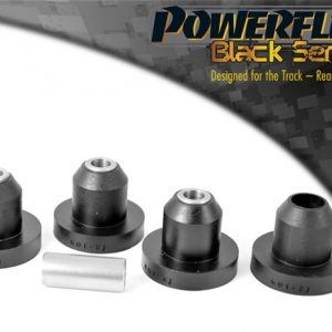 Speed Equipent Powerflex Rear Beam Mount #PFR12-109BLK
