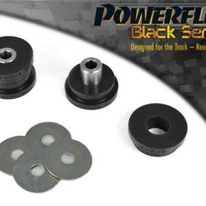 Speed Equipent Powerflex Rear Shock Absorber Top Mounting Bush #PFR16-515BLK