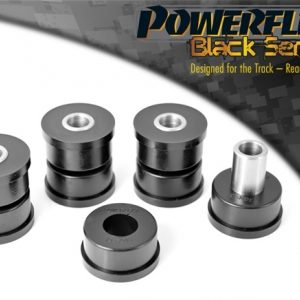 Speed Equipent Powerflex Rear Upper Arm Void Bushes #PFR19-3601BLK