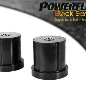 Speed Equipent Powerflex Rear Beam Mounting Bush #PFR19-607BLK