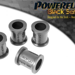 Speed Equipent Powerflex Rear Anti Roll Bar Mounting Bush #PFR19-608BLK