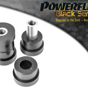 Speed Equipent Powerflex Rear Outer Arm To Hub Bush #PFR25-110BLK