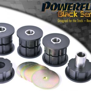 Speed Equipent Powerflex Rear Beam Mounting Bush #PFR46-212BLK