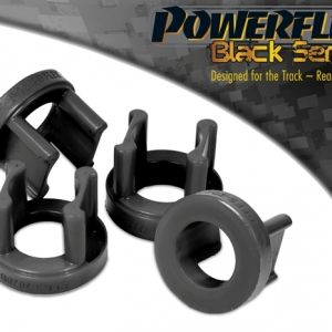 Speed Equipent Powerflex Rear Beam Mount Bush Inserts #PFR5-2020BLK