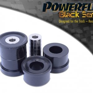 Speed Equipent Powerflex Rear Beam Mount Bush #PFR5-2021BLK