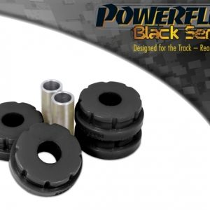 Speed Equipent Powerflex Rear Diff Rear Mounting Bush #PFR5-2025BLK