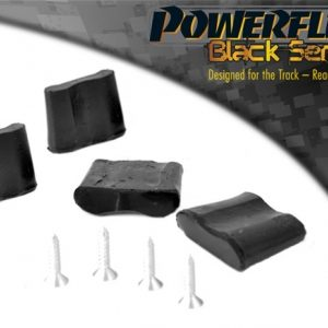 Speed Equipent Powerflex Rear Beam Mount Tensioning Kit #PFR50-300BLK