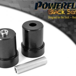 Speed Equipent Powerflex Rear Beam Mounting Bush #PFR63-410BLK