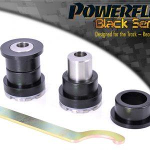 Speed Equipent Powerflex Rear Upper Arm Inner Front Bush ADJUSTABLE #PFR69-510GBLK