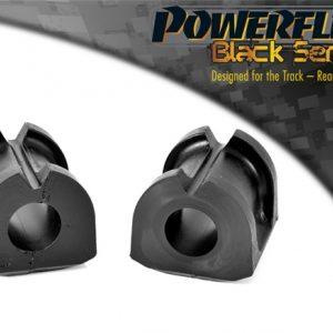 Speed Equipent Powerflex Rear Anti Roll Bar Bush 20mm #PFR69-512-20BLK