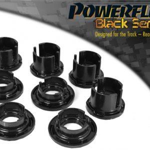 Speed Equipent Powerflex Rear Subframe Insert #PFR69-514BLK