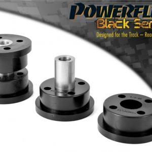 Speed Equipent Powerflex Rear Diff Front Mounting Bush #PFR69-515BLK