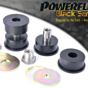 Speed Equipent Powerflex Rear Diff Rear Mounting Bush #PFR69-516BLK
