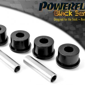 Speed Equipent Powerflex Rear Trailing Arm To Chassis Bush #PFR88-210BLK