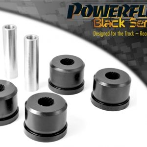 Speed Equipent Powerflex Rear Trailing Arm To Axle Bush #PFR88-211BLK