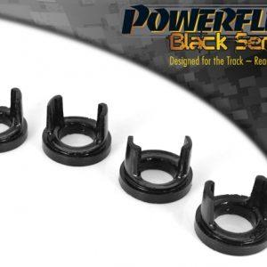 Speed Equipent Powerflex Rear Trailing Arm To Axle Bush Insert #PFR88-219BLK