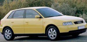 A3 Mk1 Typ 8L 2WD (1996-2003)