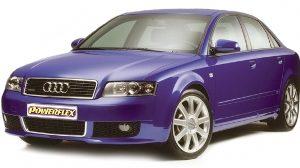 A4 / S4 (B6) 2001 - 2005