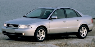 A4 / S4 / RS4 (B5) 1995 - 2001