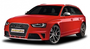 A4 / S4 / RS4 (B8) 2008 - 2015