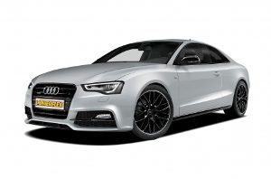 A5 / S5 / RS5 (2007-)