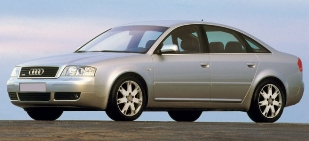 A6 / S6 / RS6 (C5) 1997 - 2005