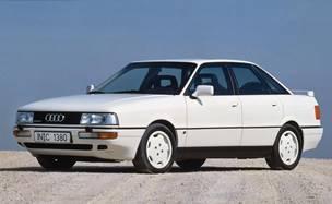 90 inc Avant (1973 - 1996)