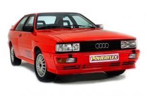 Coupe Quattro (1985-1996) Quattro (1980-1991) Quattro Sport (1984-1985)