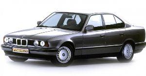 E34 5 Series (1988 - 1996)