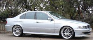 E39 5 Series (1996 - 2004)