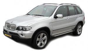 E53 X5 (1999-2006)