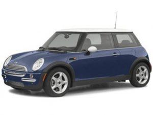 Mini Generation 1 (R50/52/53) (2000 - 2006)