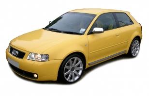 S3 Mk1 Typ 8L 4WD (1999-2003)