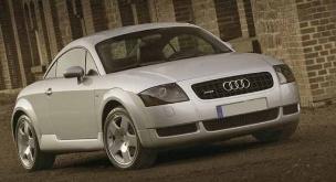 TT Mk1 Typ 8N 2WD (1999-2006)