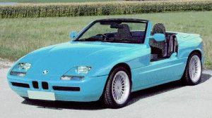 Z1 (1988 - 1991)