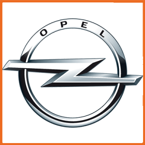 OPEL Dual Mass replacement sets