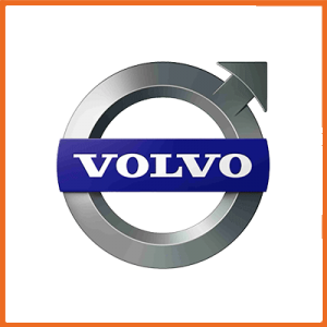 VOLVO Dual Mass replacement sets