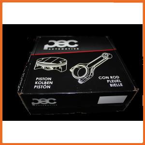 Opel C14XE & X14XE 1 4 16v Racing Atmo Long rod 77 90mm 12 5:1  K0257D030-G0256