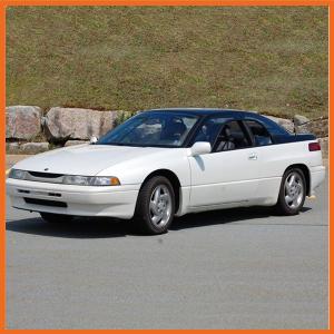 SVX (1992 - 1997)