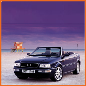 Cabriolet (1992 - 2000)