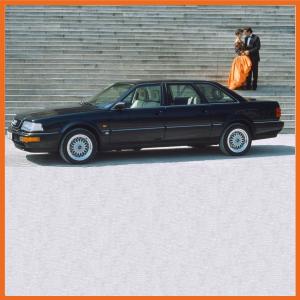 V8 Type 44 & 4C (10/88-11/93)