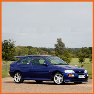 Escort Cosworth All Types