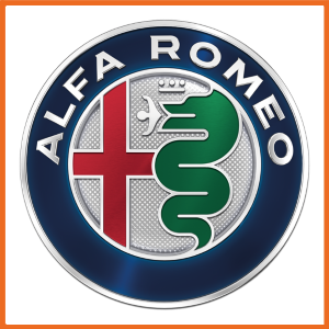 Alfa Romeo ACL Bearings