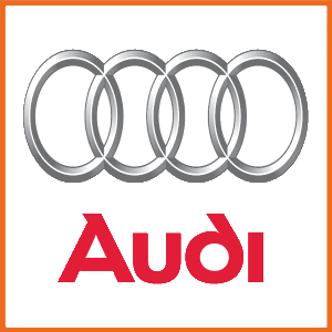 Audi Dual Mass replacement sets