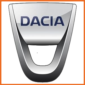 DACIA Dual Mass replacement sets
