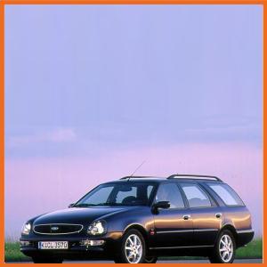 Granada Scorpio All Types (1985-1994)